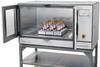 Incubation-shaking Cabinet CERTOMAT® CTplus -- CERTOMATCTPLUS