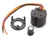 Magnetic Incremental Encoder -- AEAT-601B-F06