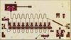 2-20 GHz Low Noise Amplifier -- TGA8310-SCC