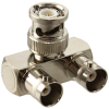 Coaxial Connectors (RF) - Adapters -- 1-1337461-0-ND -- View Larger Image