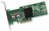 RAID Controller Card -- MegaRAID SAS 9240-8i