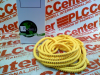 CABLE MARKER A MARK K-TYPE 4MM YELLOW 1000/BAG -- 13614010