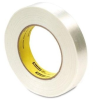 3M Scotch 893 Clear Filament Strapping Tape - 9 mm Width x 55 m Length - 6 mil Thick - 39859 -- 021200-39859