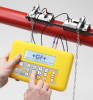 Ultrasonic Clamp-On Flowmeters