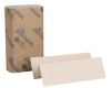 Envision® Multifold Brown Paper Towels - Image