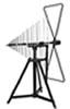 30 MHz-2000 MHz Combilog Antenna -- Com-Power AC-220