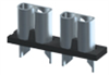 Automotive Blade Fuse Holders -- 3555-2