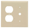 Standard Wall Plate -- SP128-I - Image