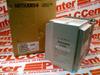 MITSUBISHI FR-E510-W-0.75K-NA ( INVERTER 1HP .75KW 110VAC COMPACT ) -- View Larger Image