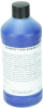 Dow SILASTIC™ RTV-4136-M Curing Agent Blue 0.4 kg Bottle -- RTV-4136-M C/A 0.4KG -Image