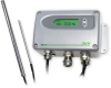 Humidity and Temperature Transmitter -- EE33 - Image