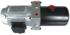Truck limiter hydraulic power unit -Image