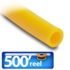 TUBING PUR 500ft REEL YEL 10mm OD -- PU10MYEL500