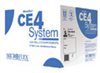 CE4-313-XL - Microflex Nitrile Cleanroom Glove, ISO Class 4 compliant, extra large, 100/bag -- GO-86313-48