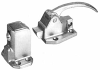 505 Polar Stainless Steel Refrigerator Locks -- 505