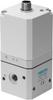Proportional pressure control valve -- VPPE-3-1/8-6-010