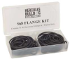 O-Ring Asst,Buna N,568 Flange,70Pc -- 5JJT5