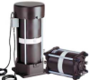FA Series- Pneumatic Drive Bellows Pump -- FA2E - Image