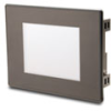 6 IN. TOUCH PANEL BASE MODEL, COLOR, TFT,LED, NO ETHERNET, NO COMPACT FLASH -- EA7-T6CL-R - Image