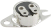 Temperature Sensors - Thermostats - Mechanical -- 3100U  00031436-ND - Image