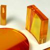 Cylinder lenses - Image