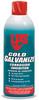 LPS Cold Galvanize Gray Rust Inhibitor - Spray 14 oz Aerosol Can - 00516 -- 078827-00516