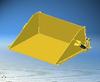 TFLT Standard Floor Level Tilter -- TFLT60-4848