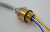 Standard Wire Harness Feedthru NPT In-Line Adapter -- 28137