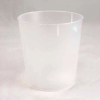 Ellsworth STACCUPS Mixing Cup Clear 17 oz -- MIX CUP 17OZ GRAD. -Image