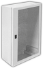 Bonded Window Cover with 1/4 Turn Handle Enclosure, NEMA 4X -- ANB1208 - Image