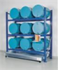 Drum Containment Rack Systems for Flexible Storage -- K34-1101