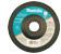 Grinding Wheels, General Purpose Metal Depressed Center Wheels -- 741405-2-1