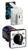 Panel & DIN-rail Mounted Modular Selector Switches -- CMA / CMV / iCMA / iCMV