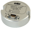 Miniature High-performance MEMS-based Vertical Gyro Unit for Pitch and Roll Accurate Control -- mVG-500-16