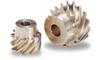 Aluminum-Bronze Screw Gears (AN) -- AN1-13L - Image