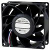 DC Brushless Fans (BLDC) -- 2223-CFM-8038B-230-387-ND -Image