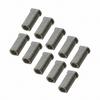 Terminals - PC Pin Receptacles, Socket Connectors -- 6628-0-18-01-18-01-10-0-ND - Image