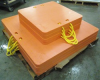 Outrigger Pad - Heavy Duty 2