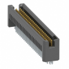Rectangular Connectors - Headers, Male Pins -- TFM-125-11-S-D-LC-ND -Image