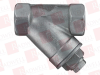 """DWYER SYS-04 ( SYS-04 1"""" SST Y-STRAINER ) -Image"""