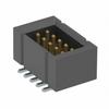 Rectangular Connectors - Headers, Male Pins -- FTMH-105-03-F-DV-ES-TR-ND -Image