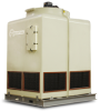 Power Tower Series Non-Ferrous Cooling Tower -- TC-210F