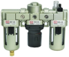 Filter-Regulator-Lubricators -- MMFRL-3W -Image