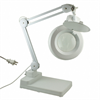 Lamps - Magnifying, Task -- MLU-8066-2BHC-ND -Image