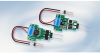 Evaluation Boards LED Driver IC -- MR16 10W BOARD