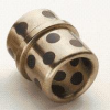 Self-Lubricating GE Bushing -- Inch Series