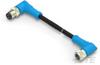 M8/M12 Cable Assemblies -- T4052214003-001 -Image