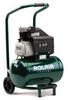 ROLAIR 2 HP, 4 CFM@100 PSI, 5.3 Gallon Wheeled Compressor -- Model# FC2002HBP6