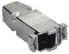 Solder Shells, Hoods, 50-Pack, DB9, EMI/RFI -- FA032-R2-50PAK