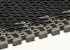 HabasitLINK® GripTop Radius Modular Belt -- IS610 GT